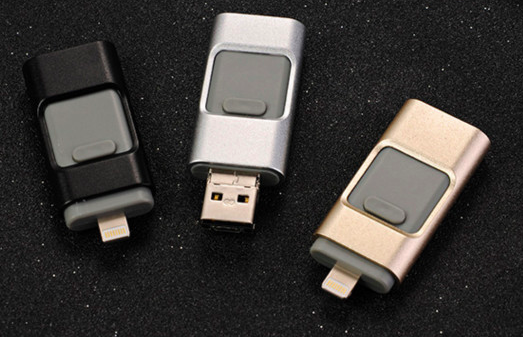 3 In 1 Usb Otg Ipower Products Philippines Corporate